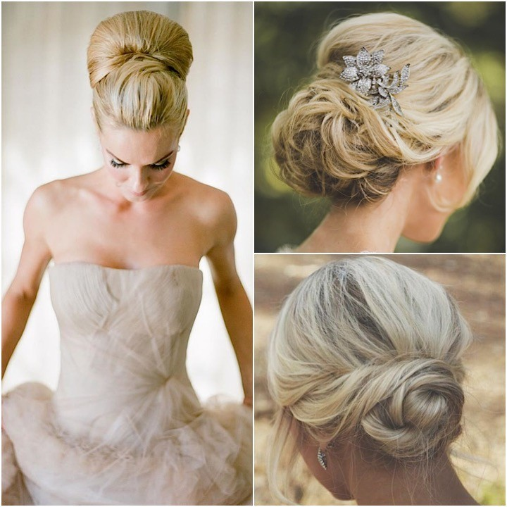 Pictures Of Put Up Hairstyles For Weddings - HairStyles