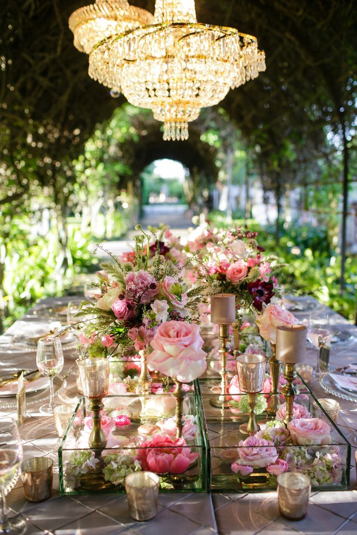 wedding ideas: The Most Extravagant Wedding Ideas