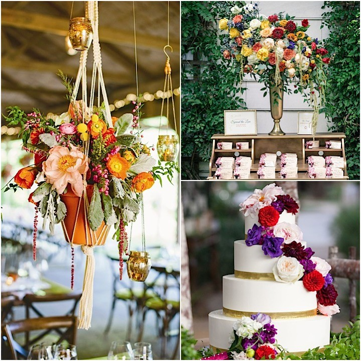 Unique Wedding Reception Ideas: Whimsical Wedding Ideas