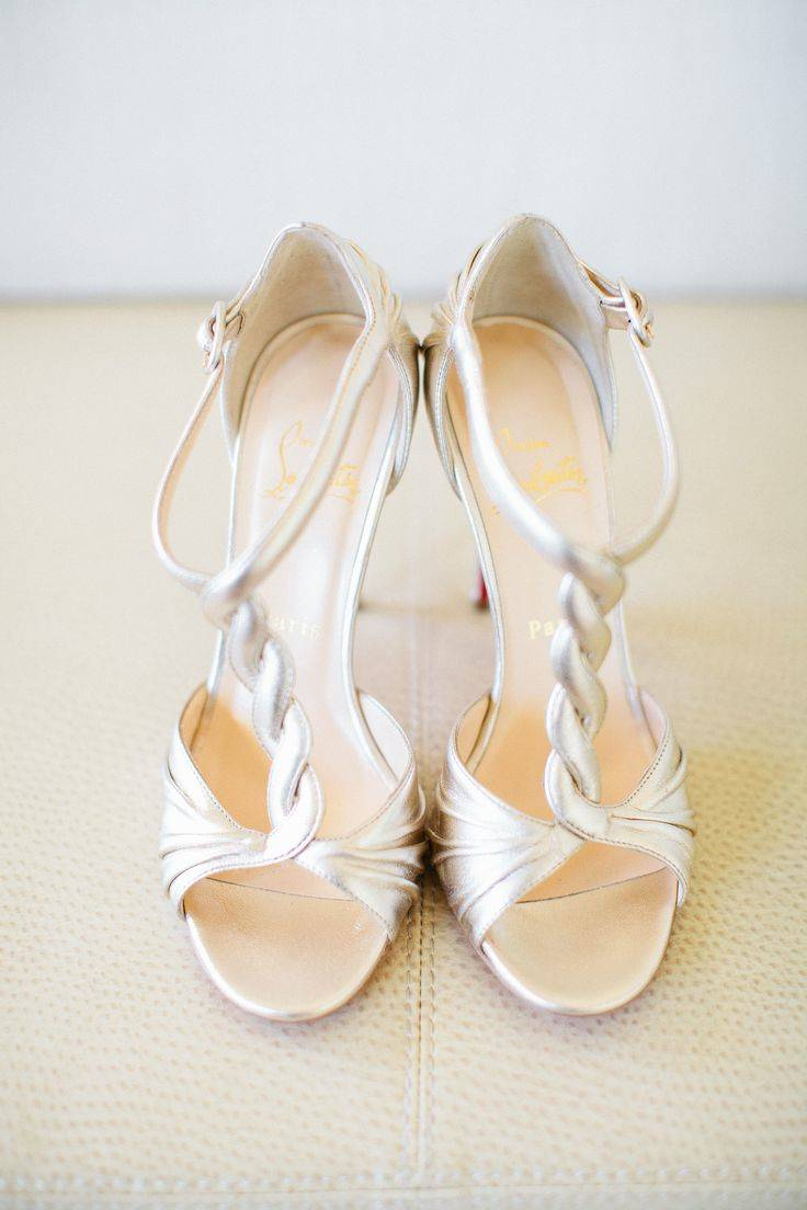 christian louboutin bridal shoes sydney - Bavilon Salon