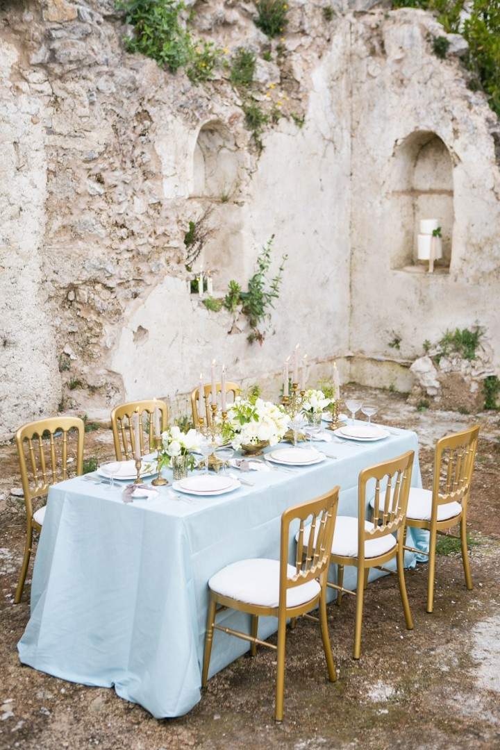 Italian Luxury Amalfi Coast Wedding Inspiration At Hotel