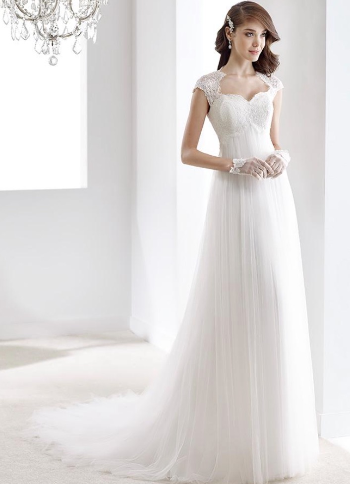 Nicole spose wedding dresses jolies collection modwedding for Nicole spose wedding dress prices