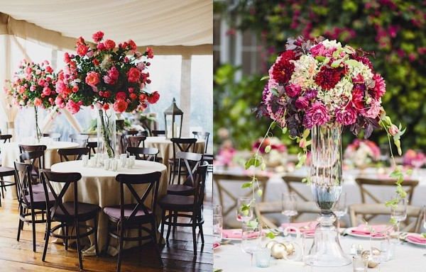 23 Deluxe Wedding Ideas That Sparkle