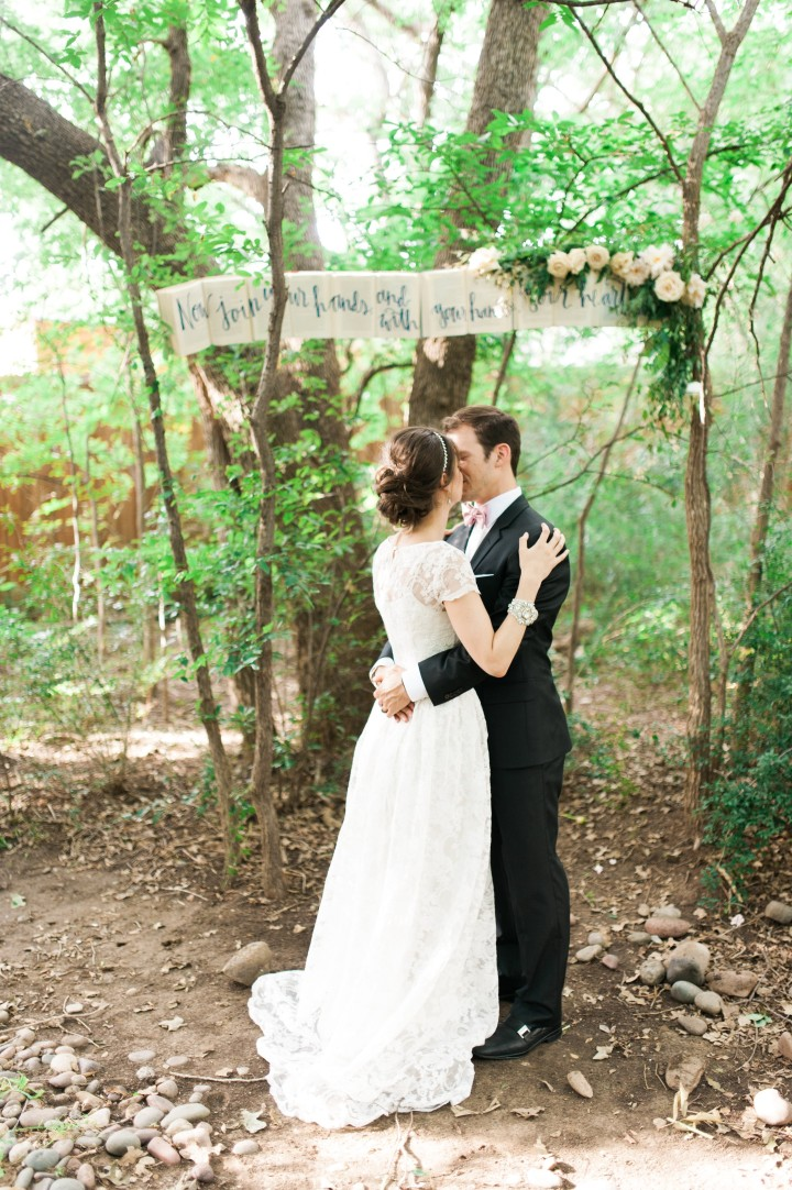 English Garden Theme Texas Wedding Inspiration MODwedding