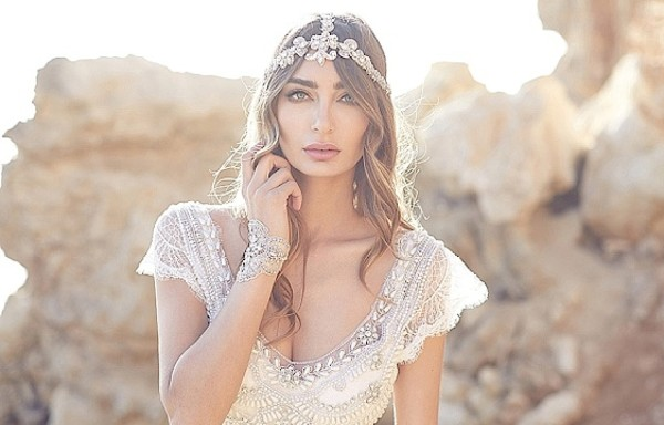 Editor's Picks: 23 Fabulous Wedding Dresses for 2016