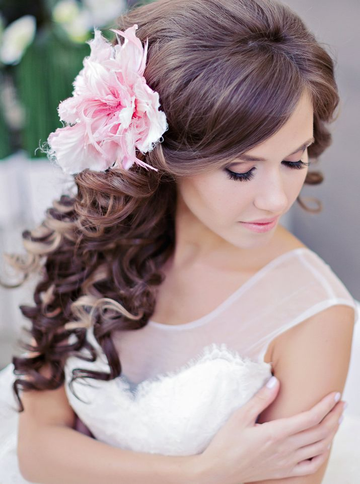 Hairstyles For Going To A Wedding | Midway Media