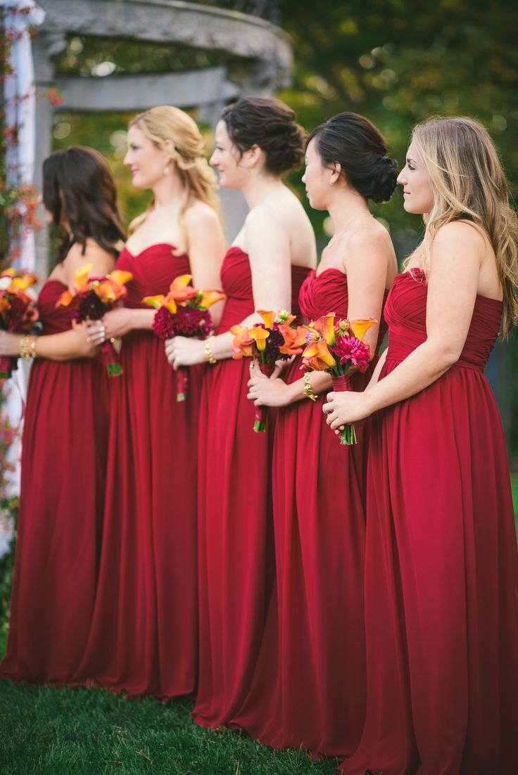 20 fabulous fall wedding ideas for 2015 modwedding wedding ideas 4 07262015 ky junglespirit Images