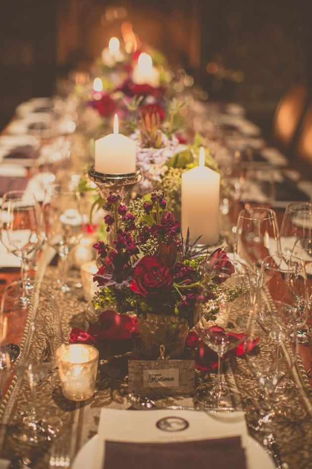 wedding ideas for winter 2015 on a budget 21 fabulous winter wedding ideas modwedding 28191