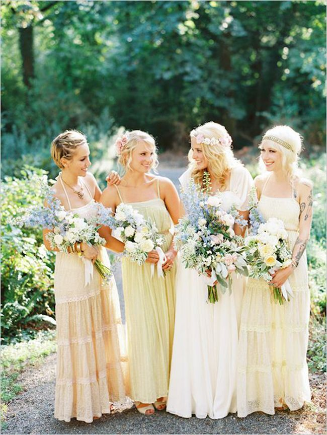 Yellow Wedding Ideas 10 07192015 Ky