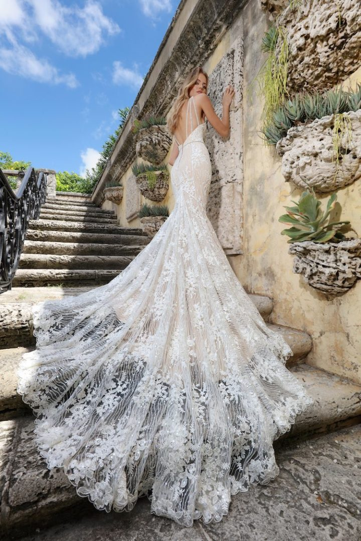 elegance redefined in 2018 justin wedding dresses