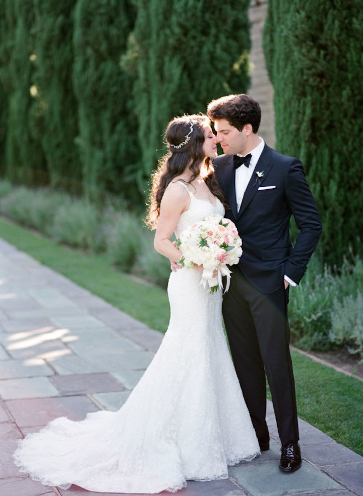 David jauregui wedding