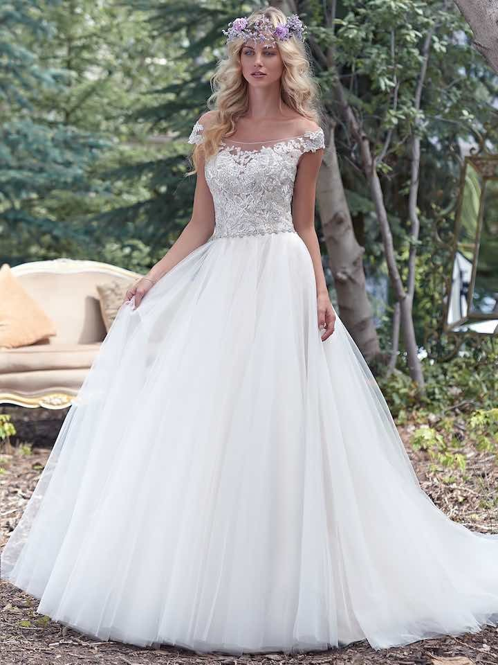 Maggie Sottero Wedding Dress 5 01052016nz