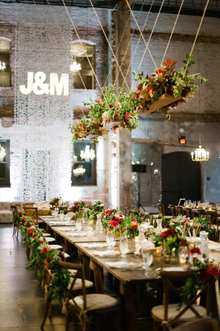 minneapolis wedding  a magical indoor romance