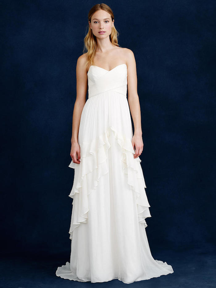 Wedding Dresses  Affordable : Affordable wedding dresses under modwedding