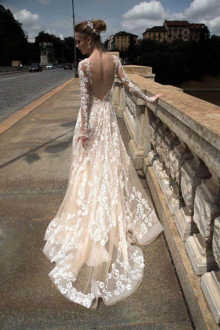 The Beautiful Bride Wedding Dress 46