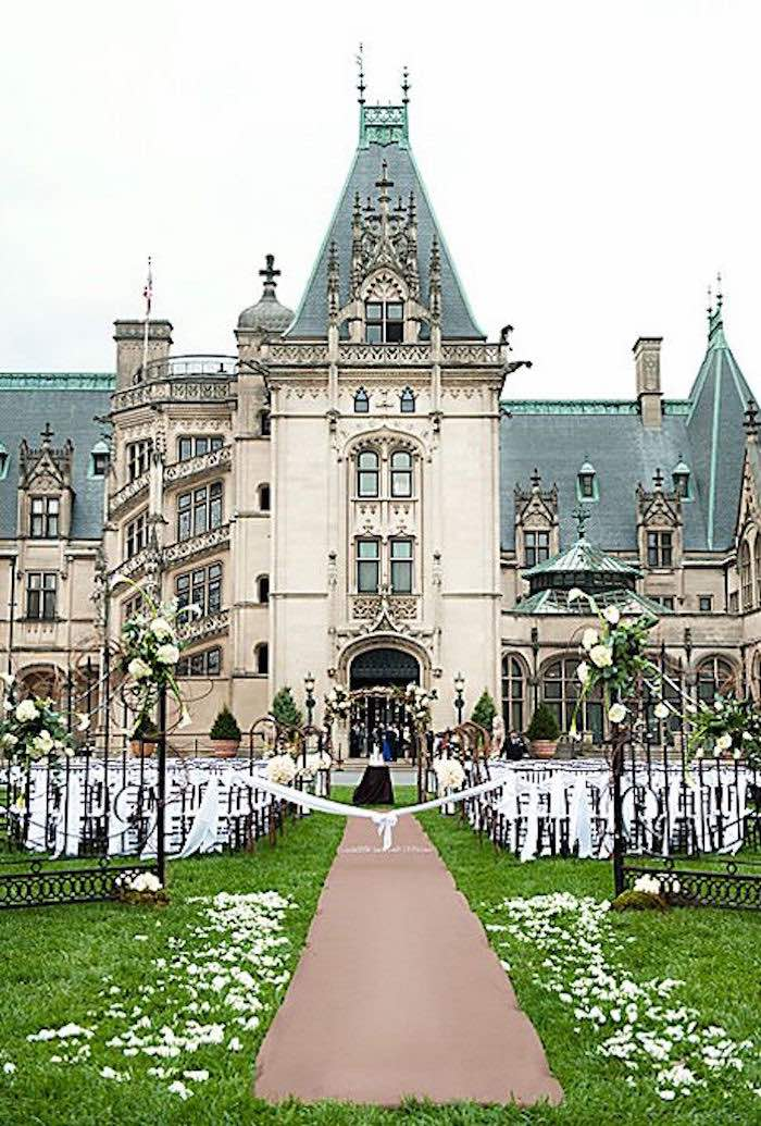 beautiful wedding places in tennessee