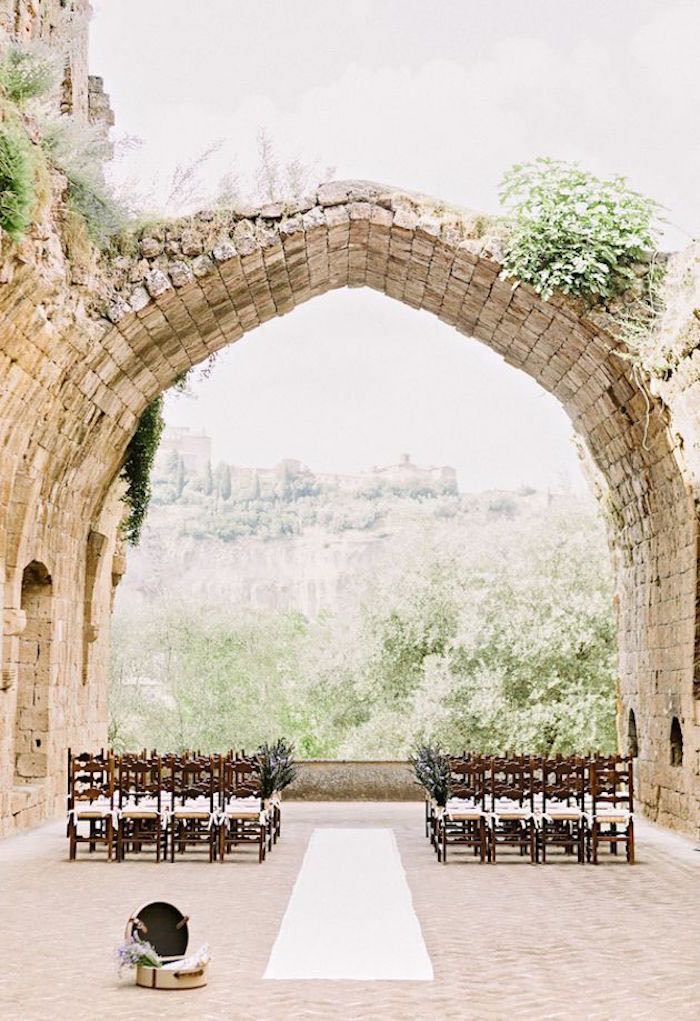 Places to get married in style modwedding for Beautiful places for a wedding