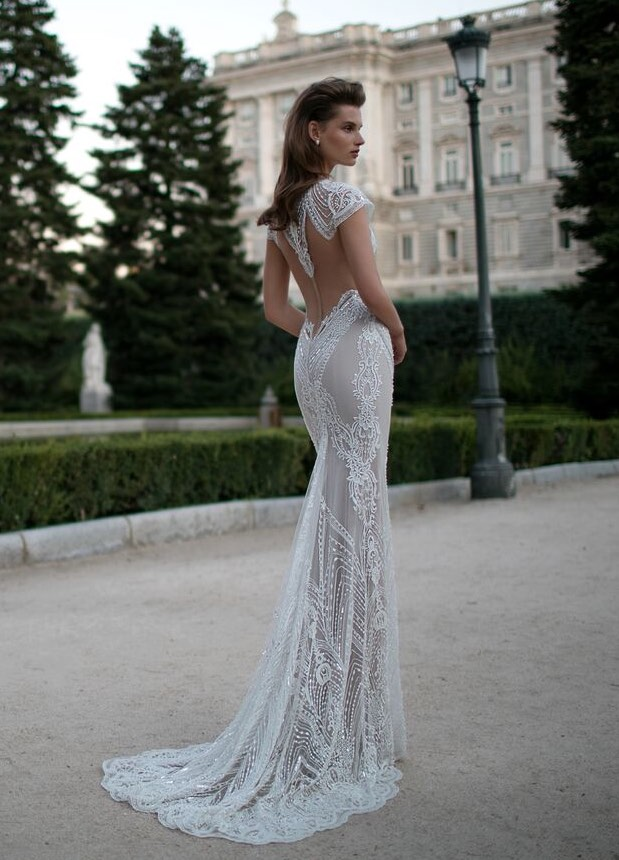 Berta Wedding Dresses 2016 Part II - MODwedding
