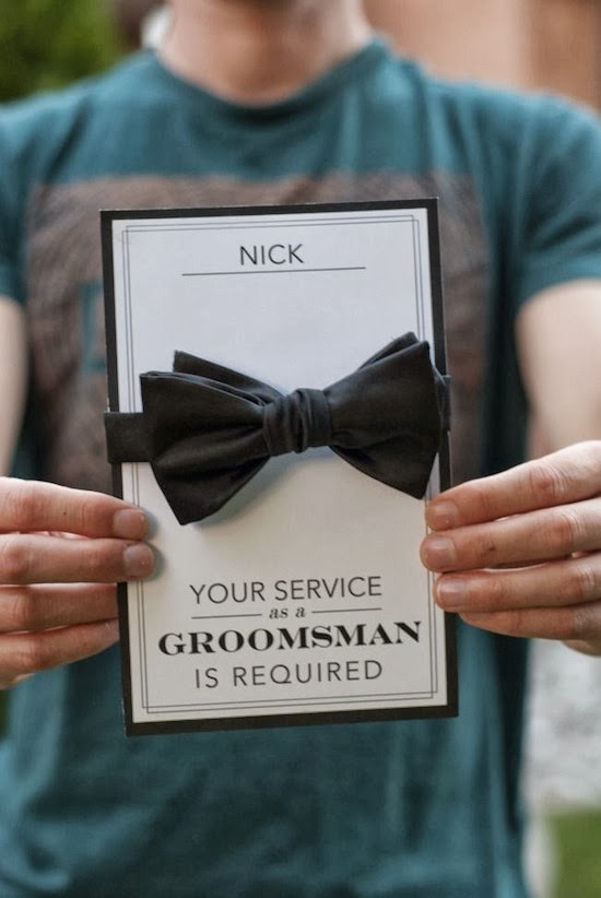 Good wedding gifts from best man
