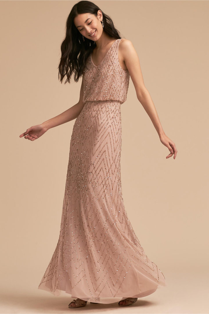 Elegantly Chic Bhldn Bridesmaids Dresses For Spring A