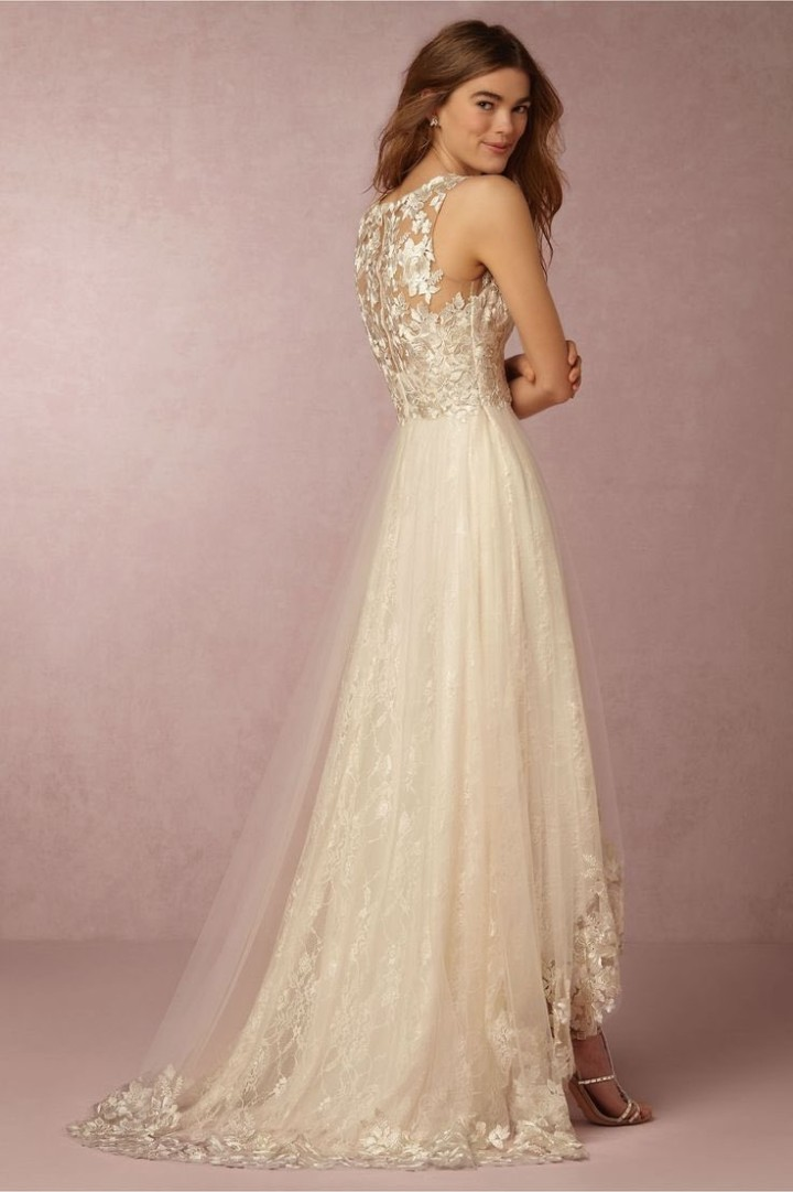 Modern Wedding Dresses With Classic Charm Modwedding