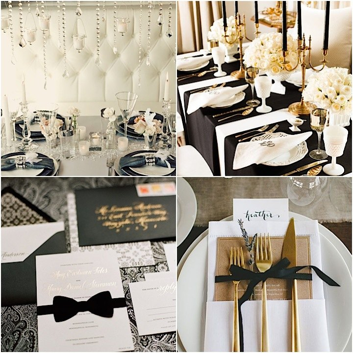 black-tie-wedding-ideas-09132015-collage