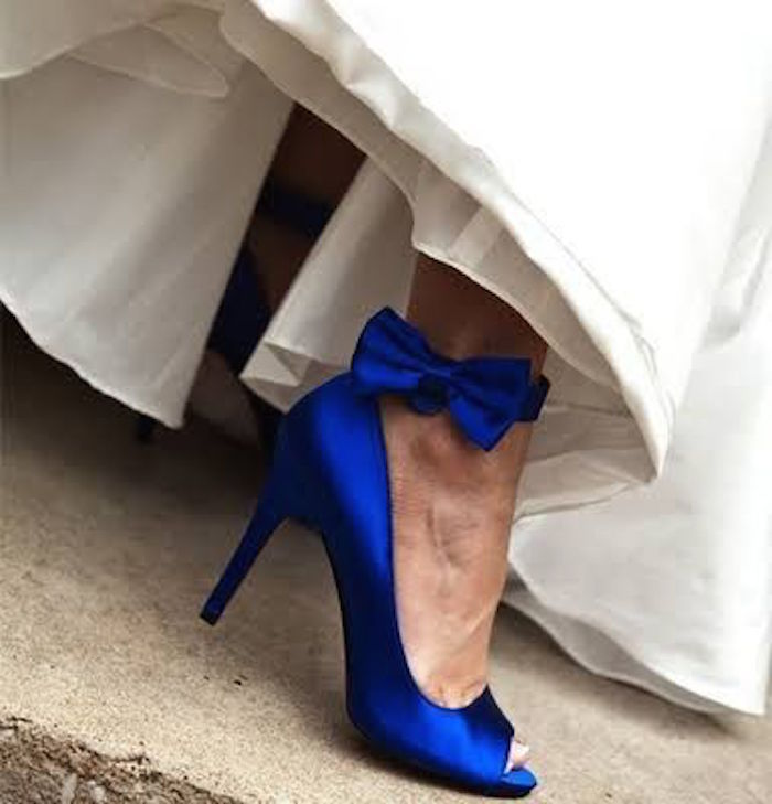 21 dazzling blue wedding shoes crazyforus blue wedding shoes junglespirit Image collections