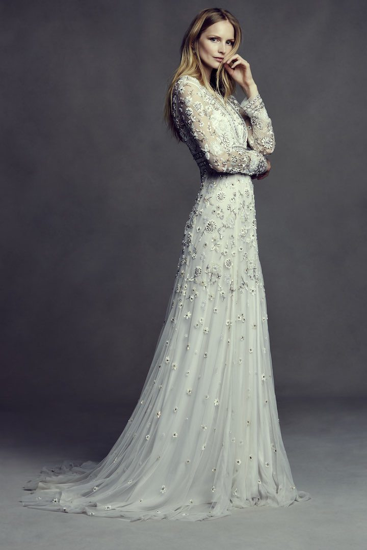 New bohemian wedding dress bhldn modwedding bohemian wedding dress 3 060516mc junglespirit Choice Image