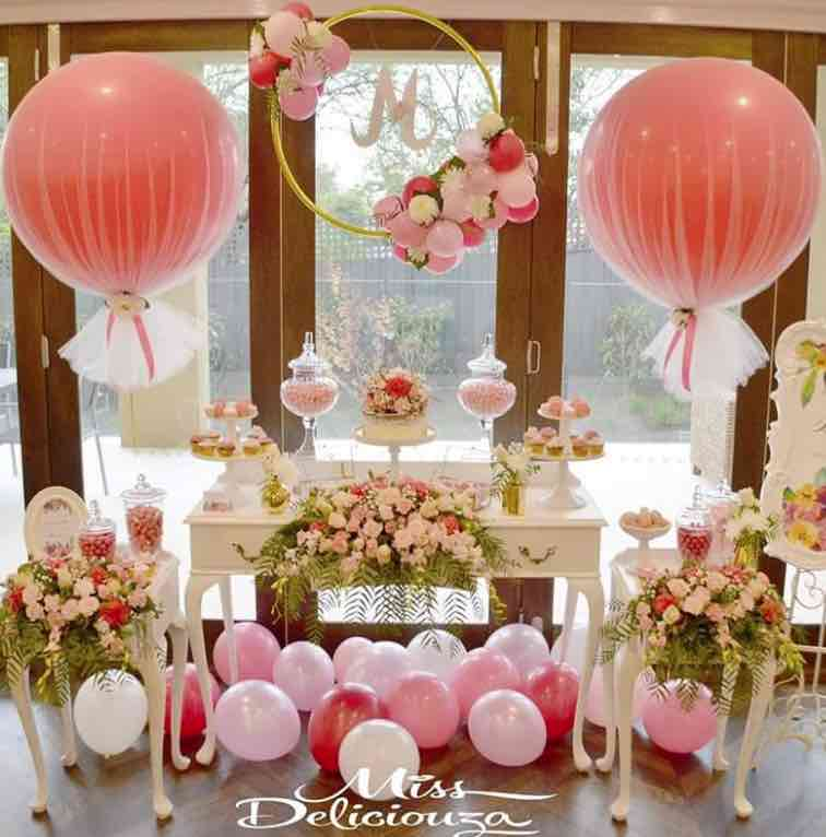 Bridal shower 101 everything you need to know for How to decorate for a bridal shower at home