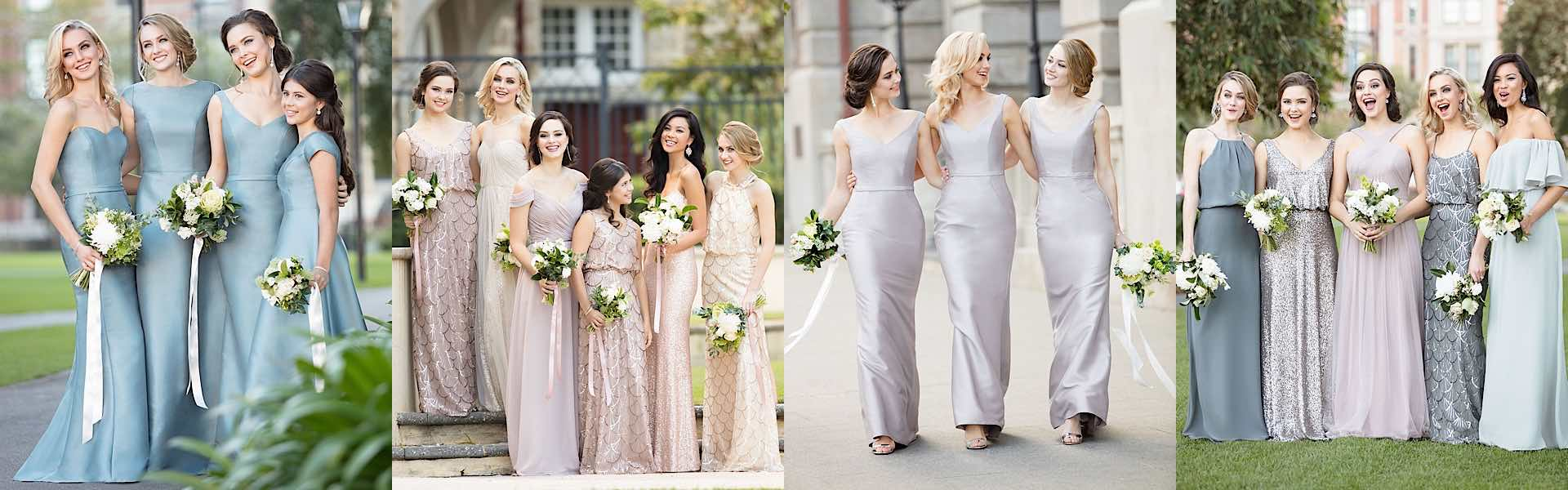 22 Elegant Classy Sorella Vita Bridesmaid Dresses You Can\'t Miss!