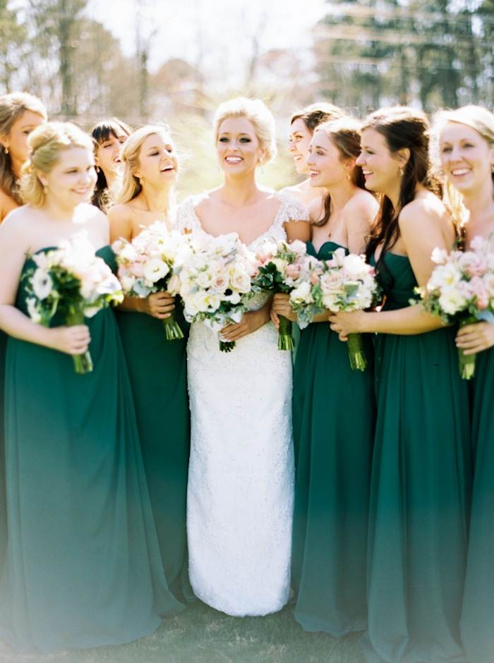 Wedding dresses and bridesmaid dresses in north carolina for Discount wedding dresses charlotte nc