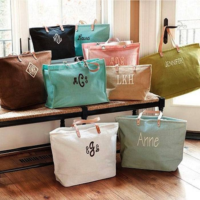 Bridesmaid Gifts From Bride: Bridesmaid Gift Ideas For The Stylish Bride