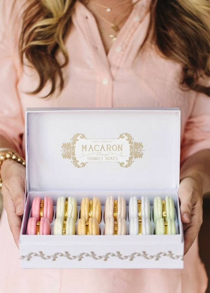 Gifts For Bride On Wedding Day From Bridesmaid: Bridesmaid Gift Ideas For The Stylish Bride