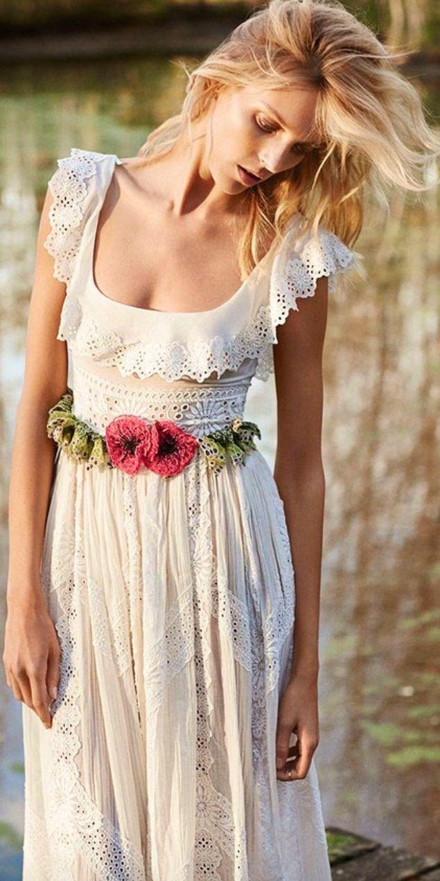 Casual beach wedding dresses 12 08192015ch for Wedding dresses casual beach