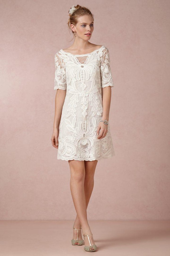 Casual Wedding Dresses 12 08182015 Ch