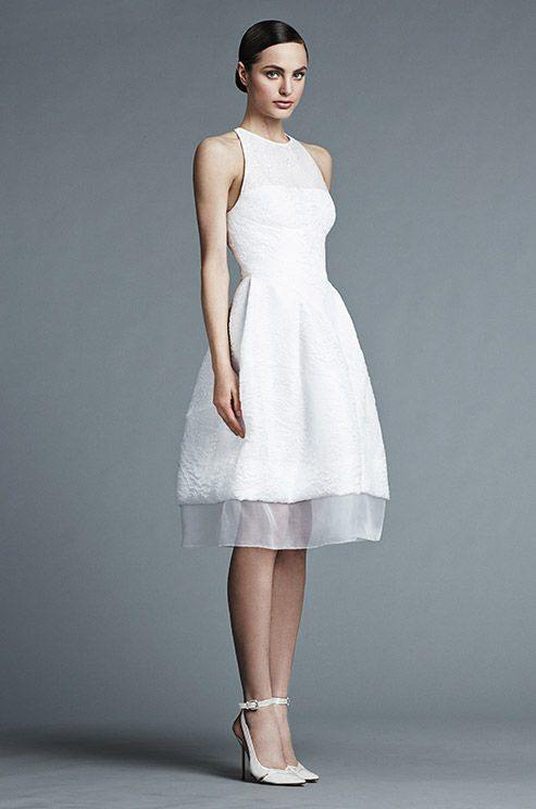 ... Casual Wedding Dresses 15 08182015 Ch