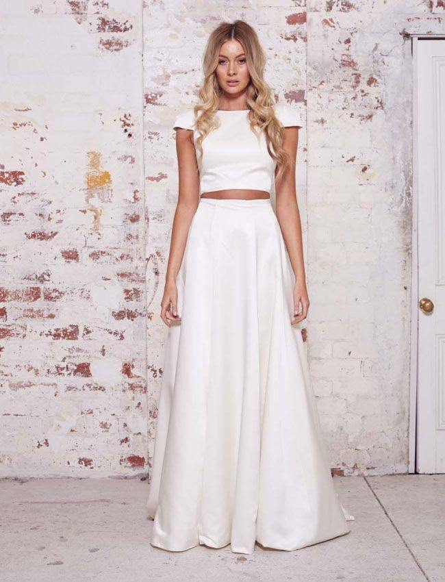 Charming Casual Wedding Dresses 2 08182015 Ch