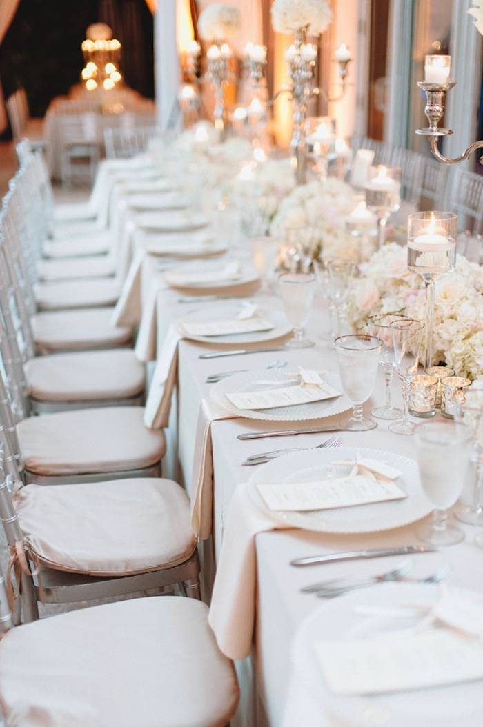 Champagne Wedding Ideas With Luxe Appeal Modwedding