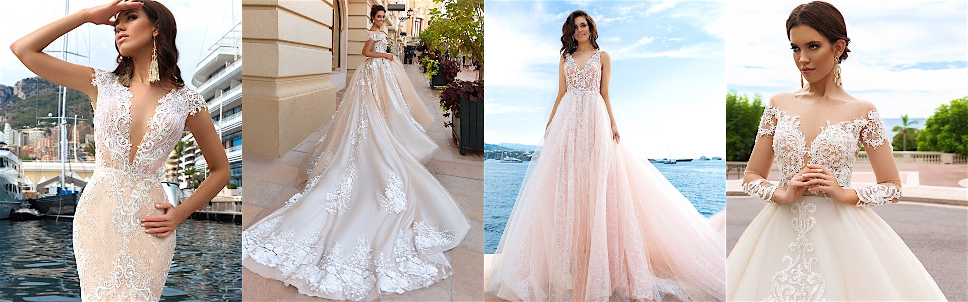 Mesmerizing 2017 crystal design wedding dresses modwedding mesmerizing 2017 crystal design wedding dresses junglespirit Image collections