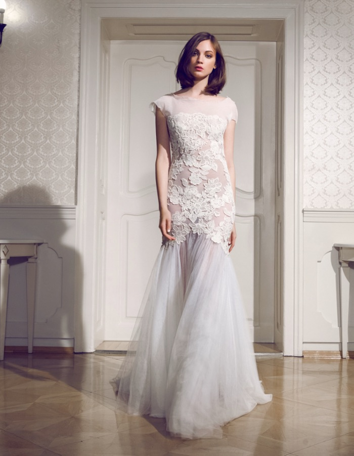 Couture Wedding Dresses Brigg : Glamorous daalarna couture wedding dresses