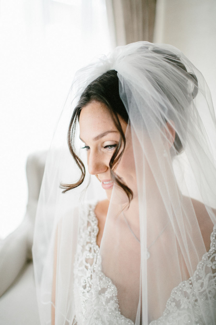 Stunning White Destination Wedding In Barbados From Jacob