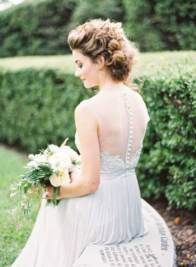 Perfect Destination Wedding Hairstyles MODwedding