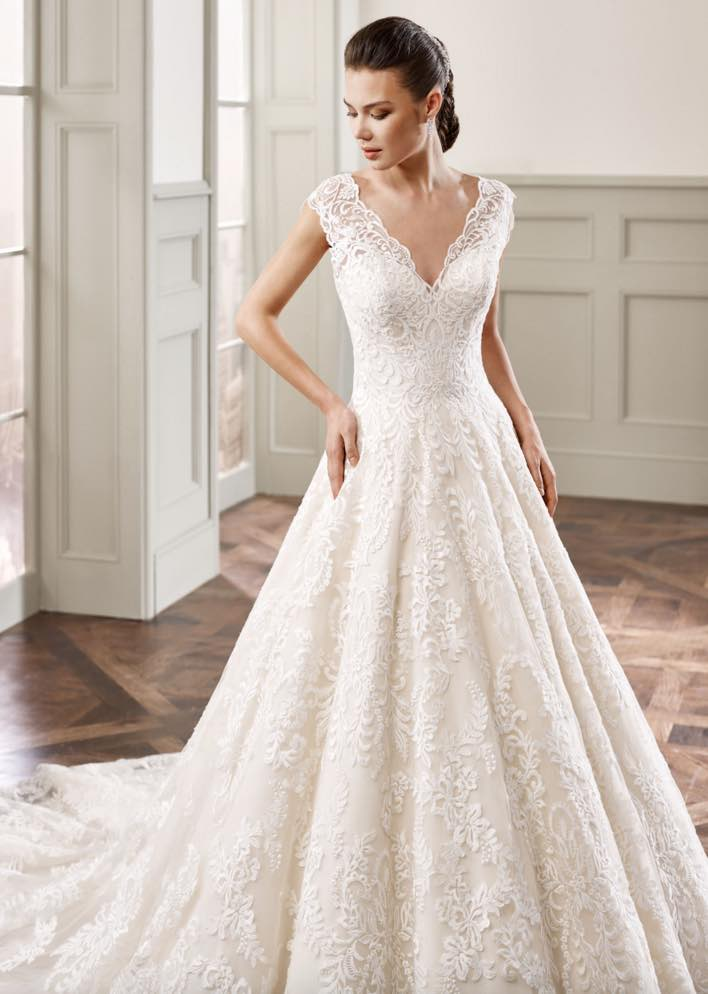 eddy k wedding dresses 2016 collection part ii modwedding