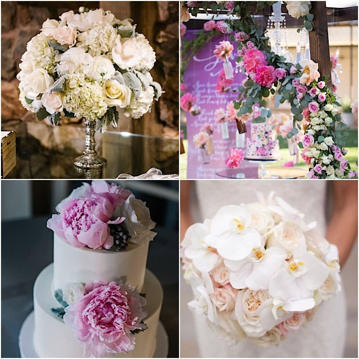 Elegant Wedding Ideas With Classic Charm
