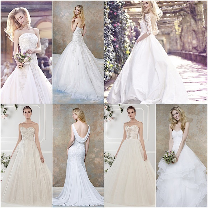Wedding Dresses with Meticulous Attention to Detail ...