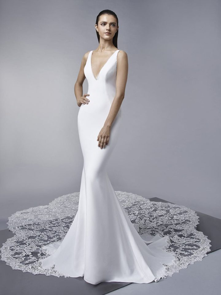 Gorgeous Enzoani Wedding Dresses You Cant Miss