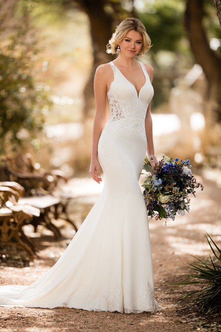 Essense of australia fall 2017 a collection full of for Essence australia wedding dresses