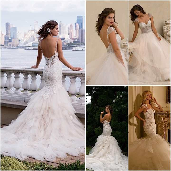 Eve Of Wedding Dresses - Wedding Dresses In Jax