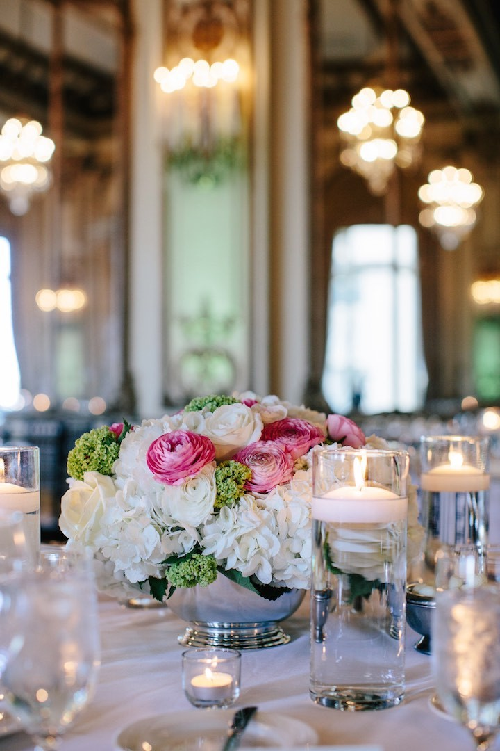 Classic Wedding At Fairmont San Francisco Modwedding