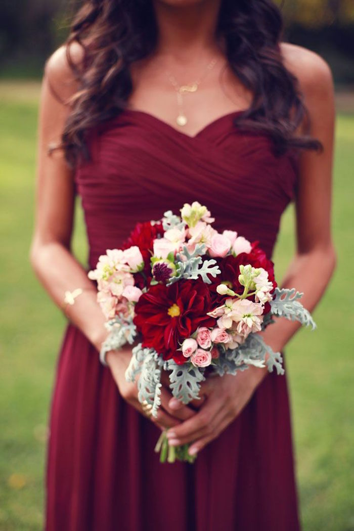 Fall wedding colors with lush details modwedding fall wedding colors 1 09032015 km junglespirit Image collections